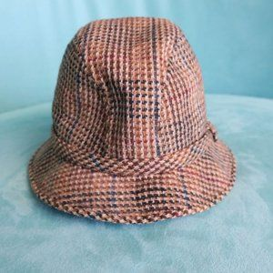 Vintage Nice Hat Gender Neutral Size 7  Fits S/M
